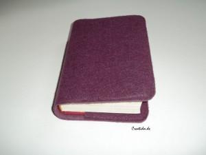 Buchhülle Bibelhüllen