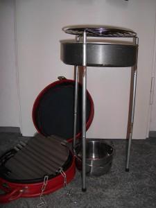 DIY Grill 1