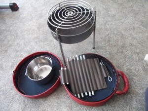 DIY Grill 2