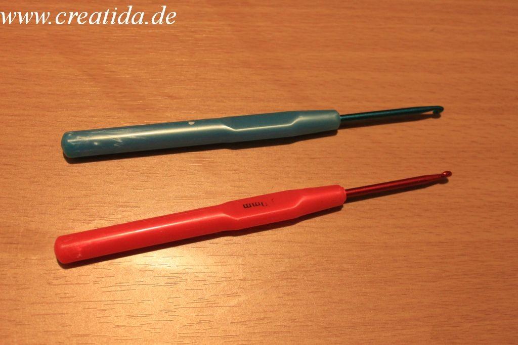 Häkelnadel ( 3 mm)