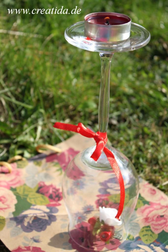 Kerzenhalter Gläser10
