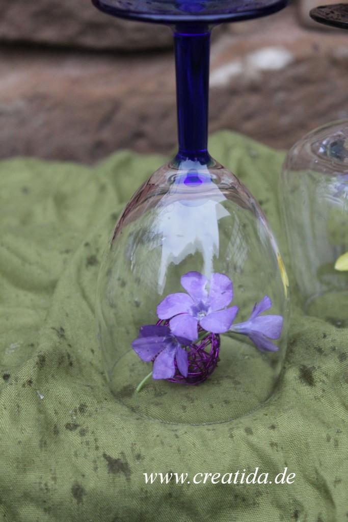 Kerzenhalter Gläser22