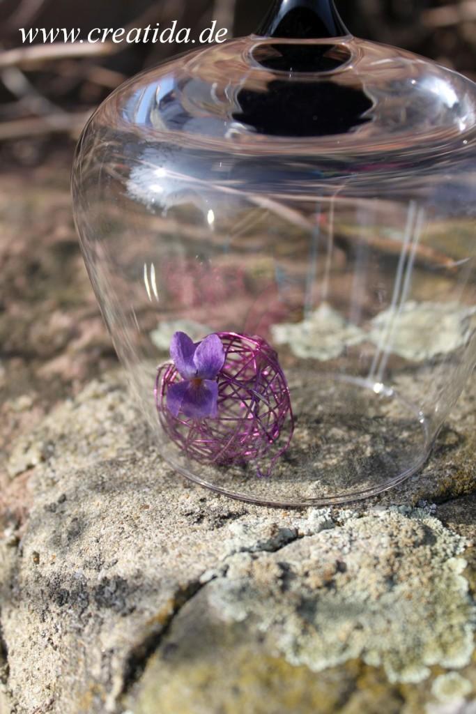 Kerzenhalter Gläser34