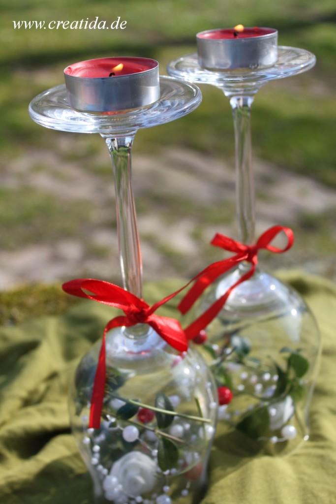 Kerzenhalter Gläser5