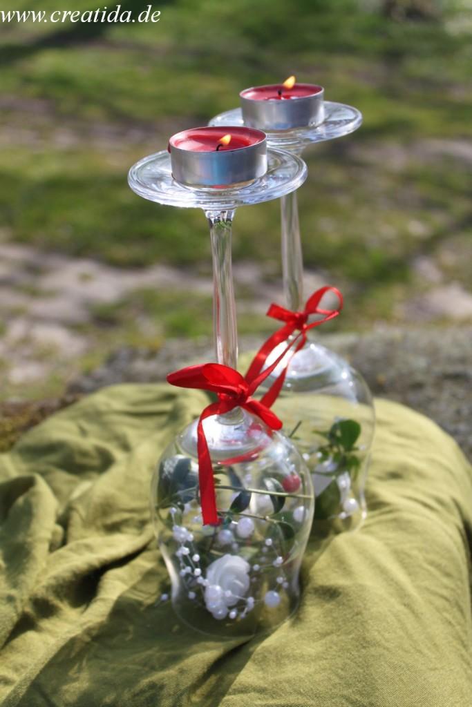 Kerzenhalter Gläser6