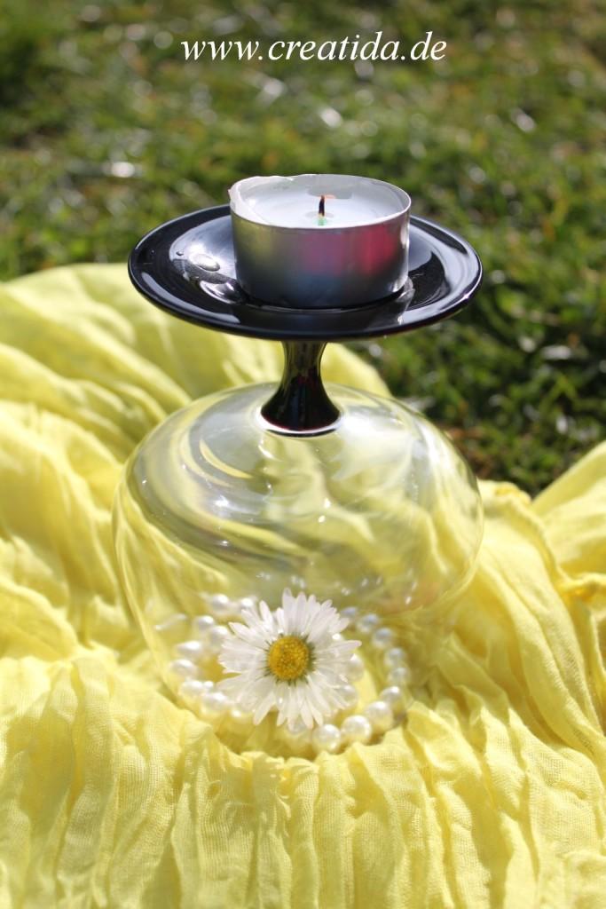 Kerzenhalter Gläser60