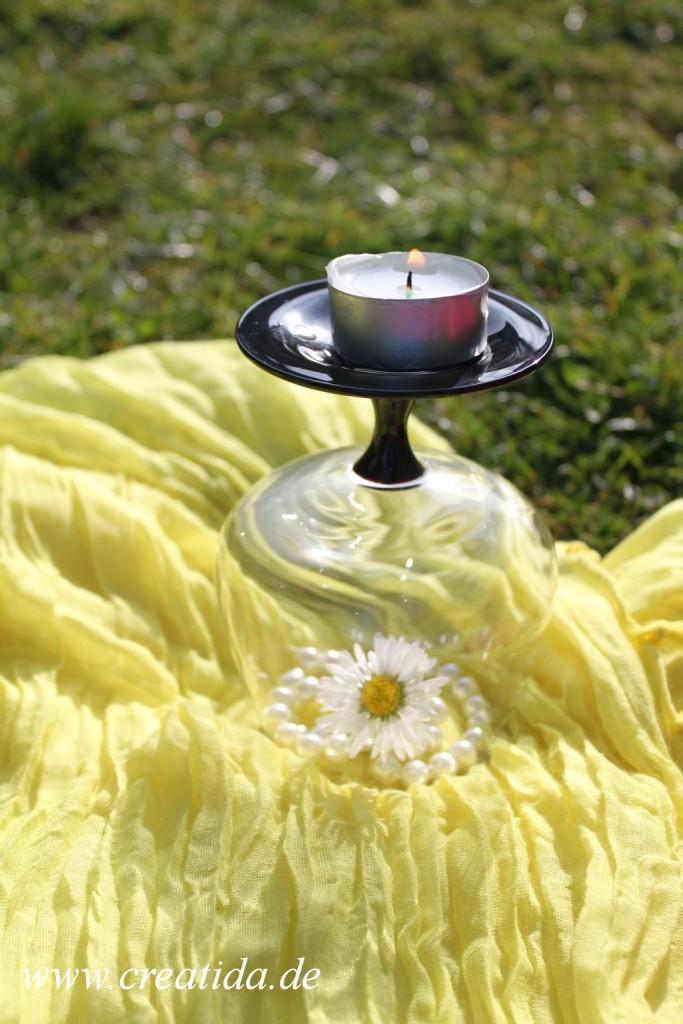 Kerzenhalter Gläser61