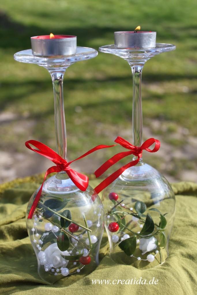 Kerzenhalter Gläser7