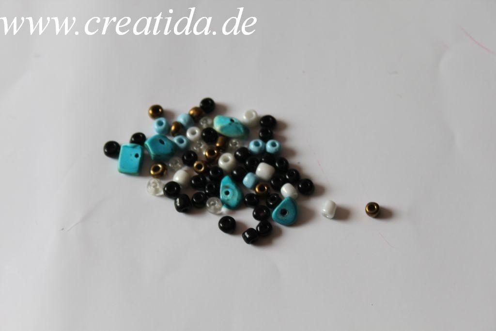 Perlen & Steine