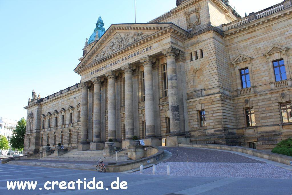Bundesverwaltungsgericht 5