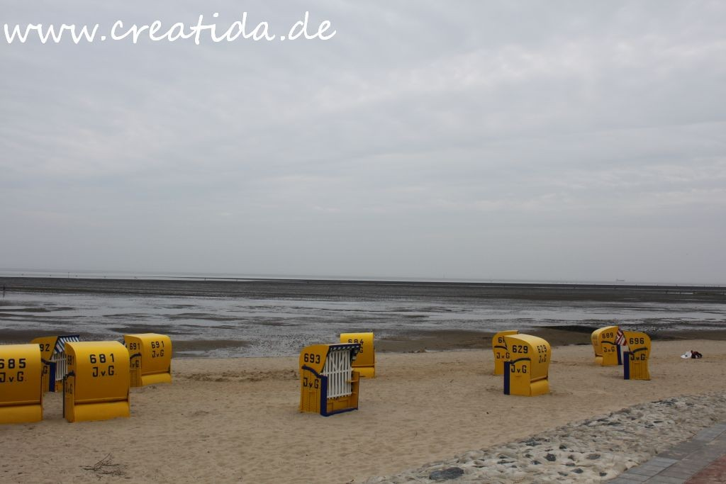 cuxhaven strand
