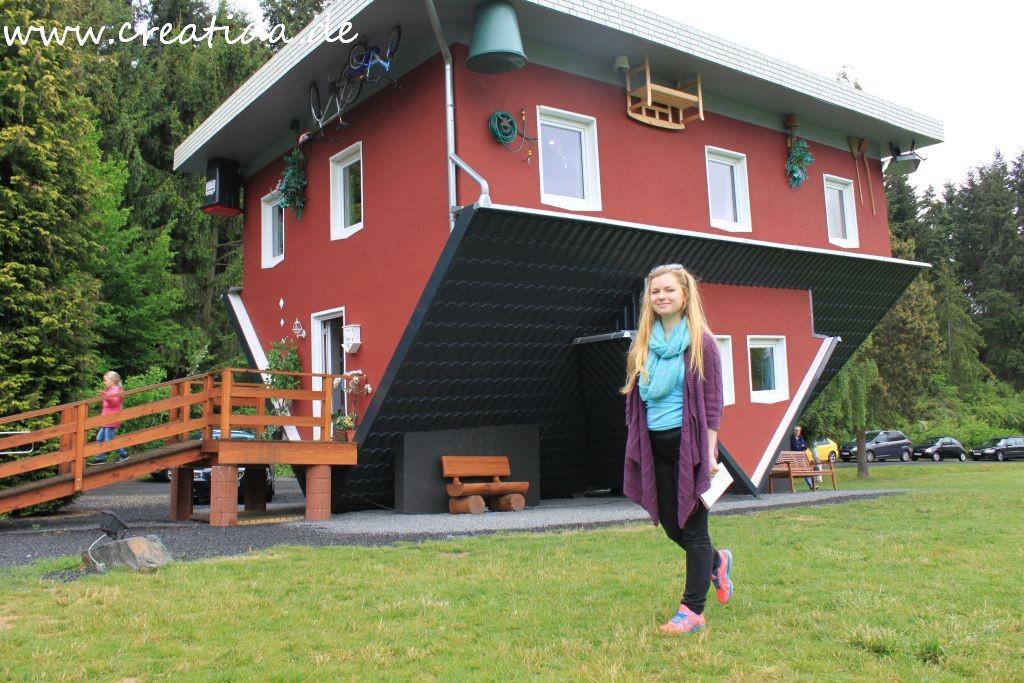 Das tolle Haus am See
