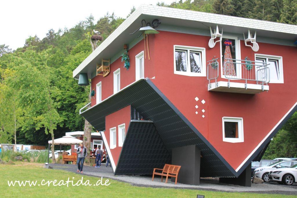 das tolle Haus